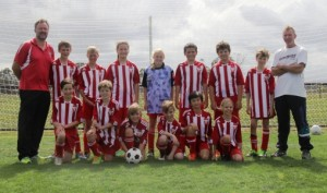 U12 Team1